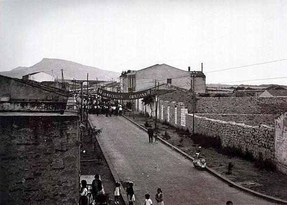 Codaruina nel 1952