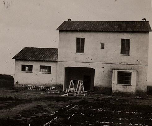 Azienda agricola nel 1935