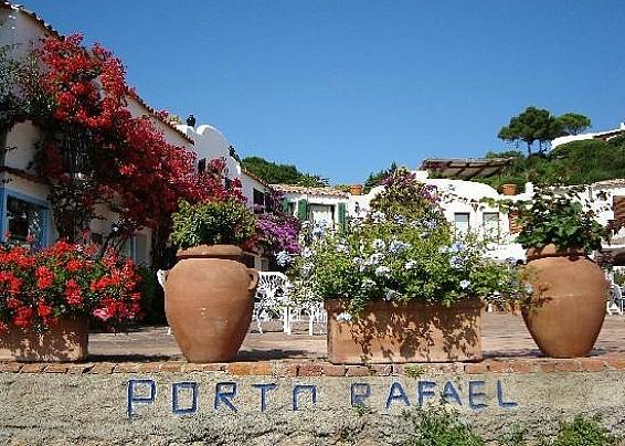 Porto Rafael Café