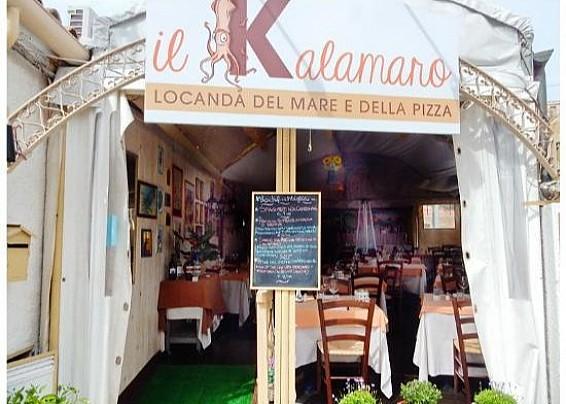 Il Kalamaro
