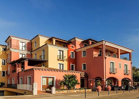 Hotel La Vecchia Fonte ****