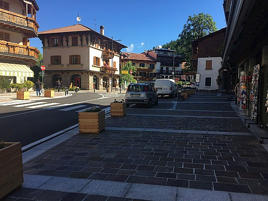 piazza europa 1
