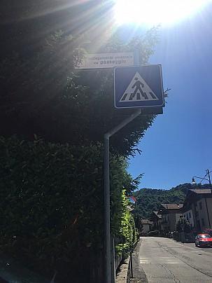 collegamento pedonale via passeggio 2