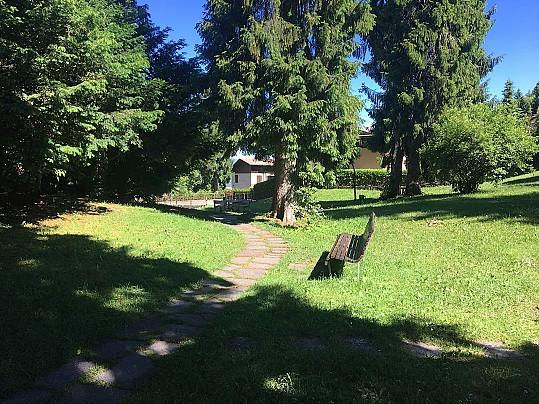 giardino castello 4