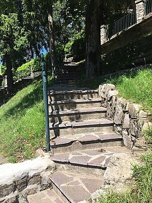 scalinata chiesa-comune 4