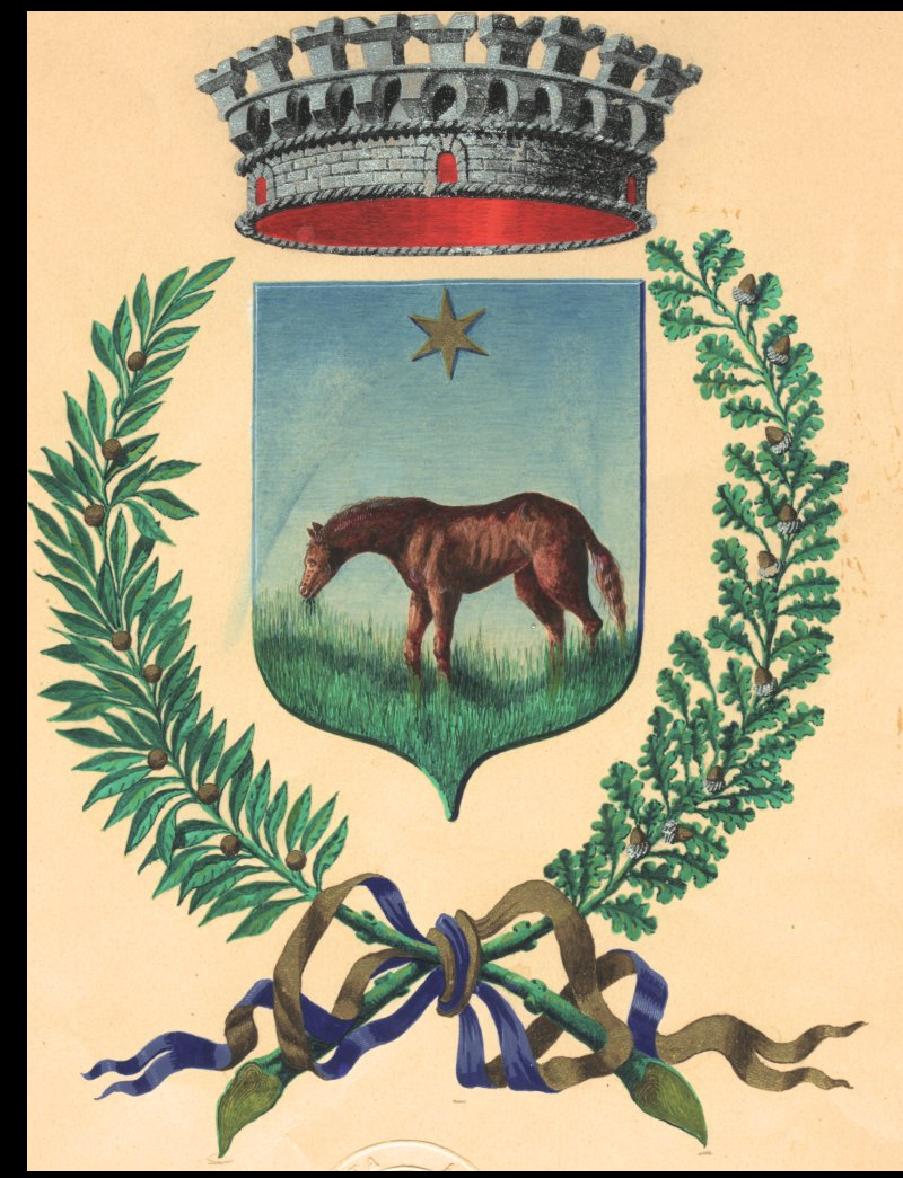 Comune di Magnacavallo