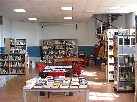 bibliotec comerio interno