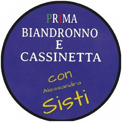 Logo lista: PRIMA BIANDRONNO E CASSINETTA