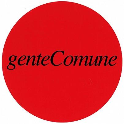 Logo lista: GENTE COMUNE