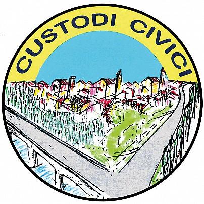 Logo lista: CUSTODI CIVICI