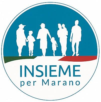 Logo lista: Insieme per Marano