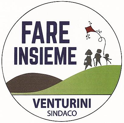 Logo lista: Fare Insieme