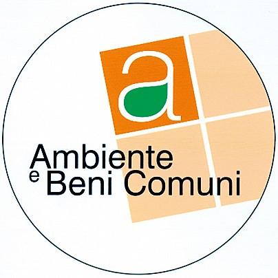 Logo lista: AMBIENTE E BENI COMUNI