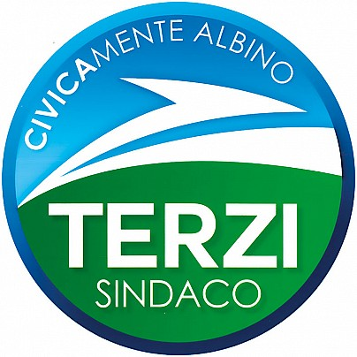 Logo lista: CIVICAMENTE ALBINO