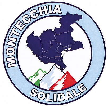 Logo lista: Montecchia Solidale