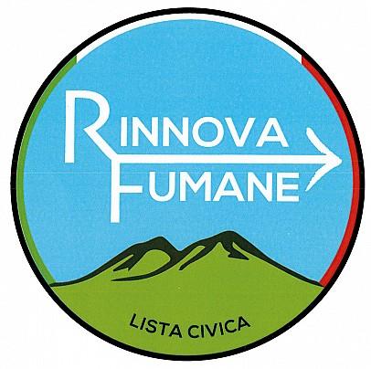 Logo lista: RINNOVA FUMANE LISTA CIVICA