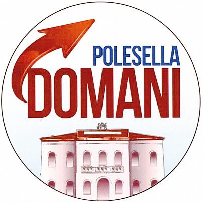 Logo lista: Polesella Domani