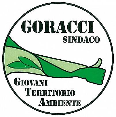 Logo lista: Giovani Territorio Ambiente