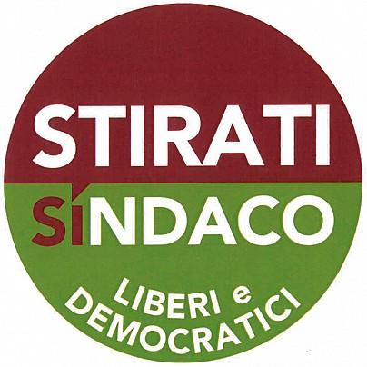 Logo lista: Liberi e Democratici
