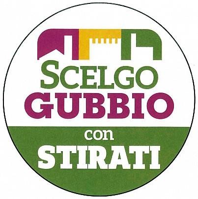 Logo lista: Scelgo Gubbio