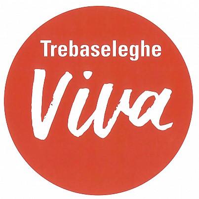 Logo lista: Trebaseleghe Viva