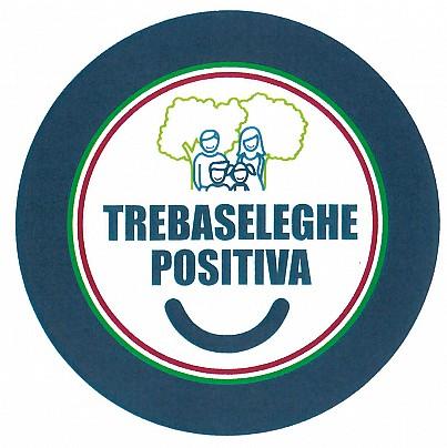 Logo lista: Trebaseleghe Positiva