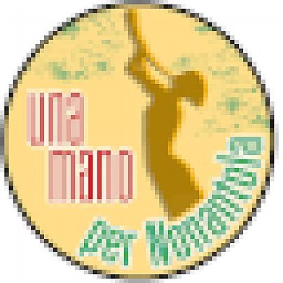 Logo lista: UNA MANO PER NONANTOLA