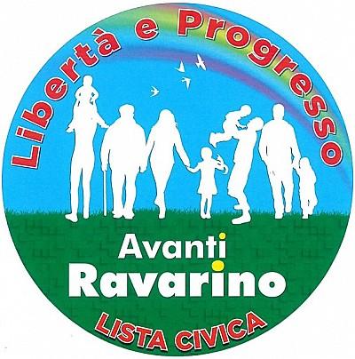 Logo lista: AVANTI RAVARINO