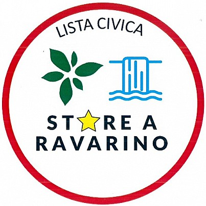 Logo lista: STARE A RAVARINO