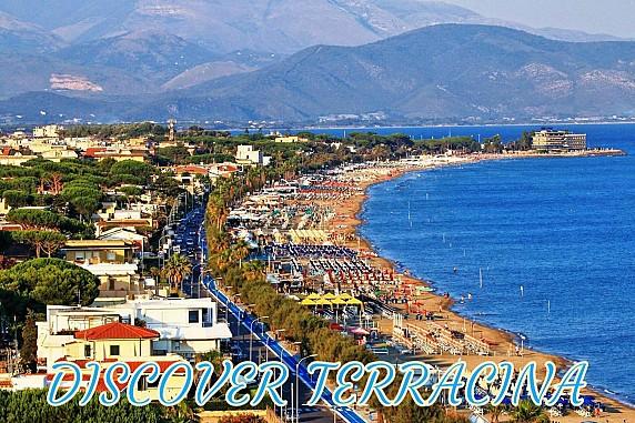 Discover Riviera Ponente