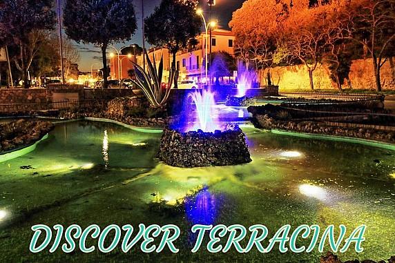 Discover Giardini Porta Napoletana