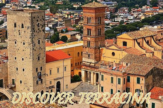 Discover Piazza municipo