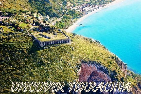 Discover Tempio drone