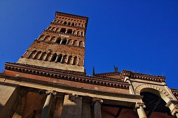 16 novembre campanile