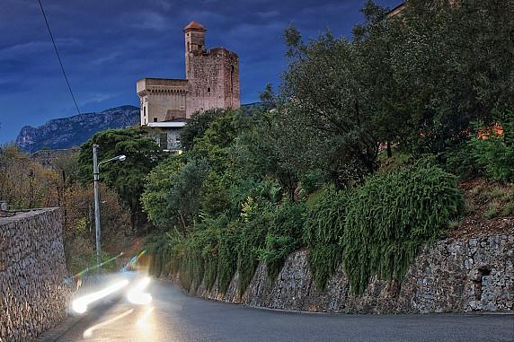 castello frangipane 2
