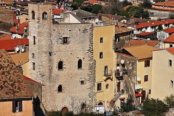 casa torre acso