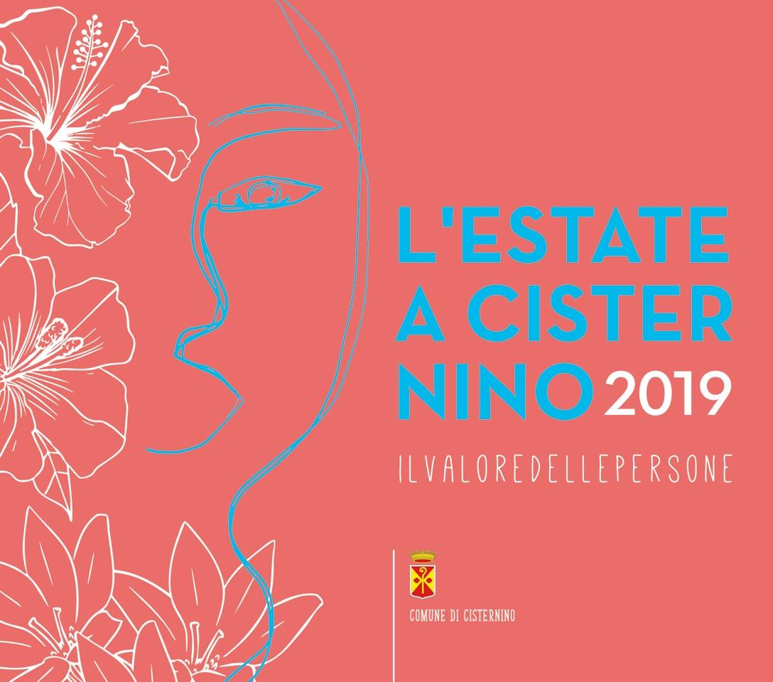 L'Estate a Cisternino 2019 - Il valore delle Persone