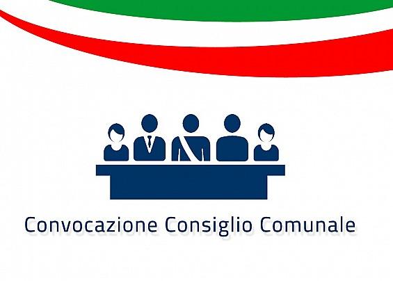 Convocazioni Consiglio Comunale