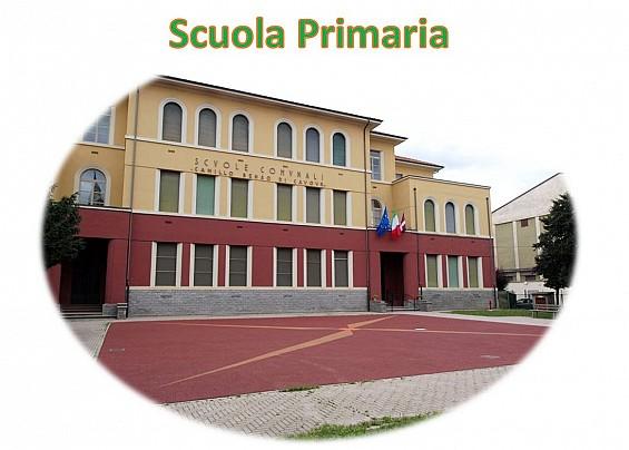 Lavori al plesso scolastico Cavour