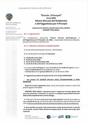 Disciplinare Mostra Mercato_Pagina_1