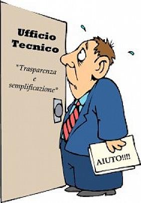nuovo orario UFFICIO TECNICO
