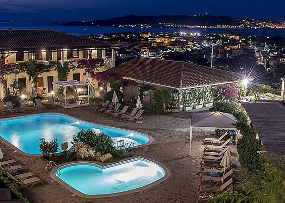 Hotel Palau ****