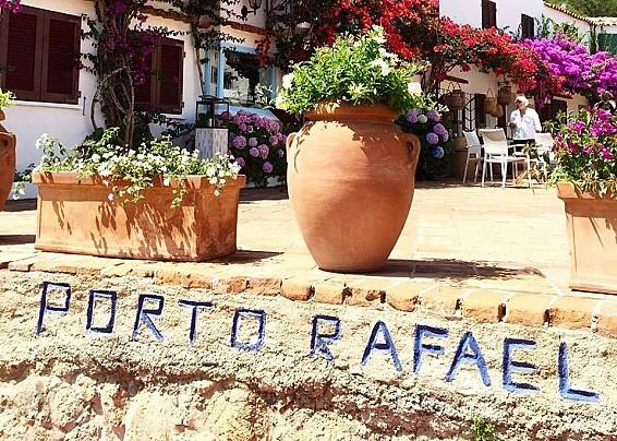 Locanda Rafael Cafè