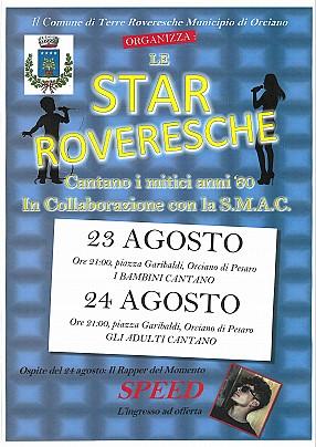 STAR ROVERESCHE
