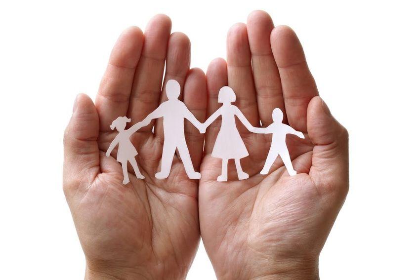 ASSEGNO AI NUCLEI FAMILIARI NUMEROSI