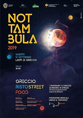 Nottambula 2019