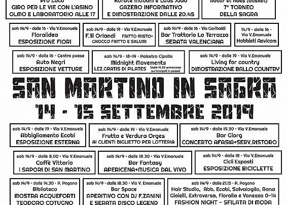 Giorno Di San Martino Calendario.Home Comune Di San Martino In Strada