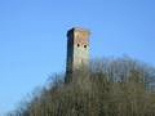 trana  la torre