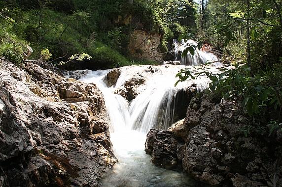 Cascate Talagona