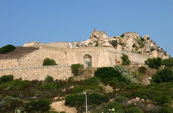 Fortezza Monte altura2